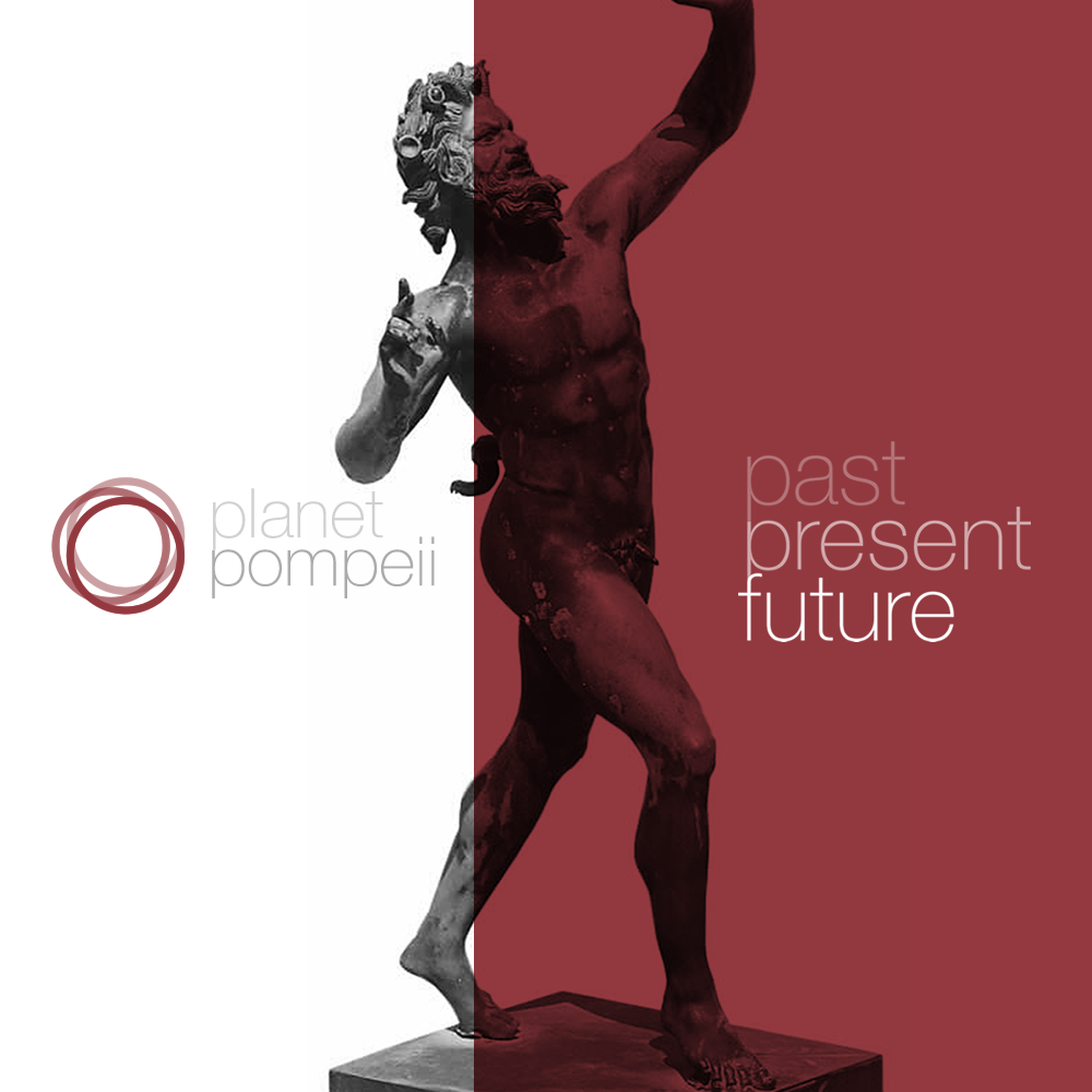 Presentation of the Planet Pompeii project